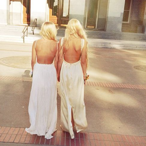 maxi dress tumblr x pictures