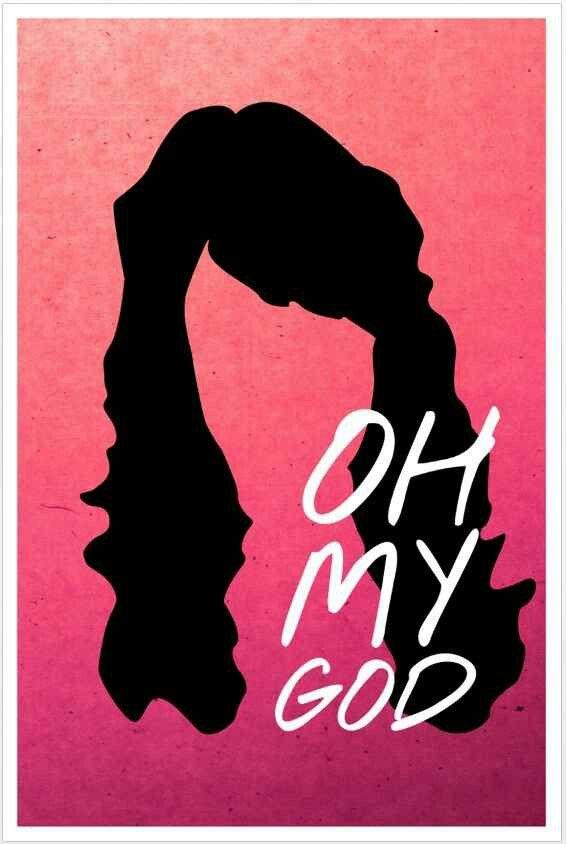 Oh! My! God! - F.R.I.E.N.D.S ... فرندز