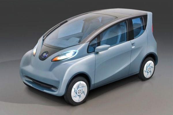 The Journey Of $20,000 EV Tata eMO Ends Before It Begins? - Tata motors new Future Car though able to go 100-mileage with top speed of 65 miles an hour is unfortunately forgo in real world as Ends Before . the idea needs to go beyond imagination. Cause, life goes on reality, not through Imagination! [Click on Image Or Source on Top to See Full News]
