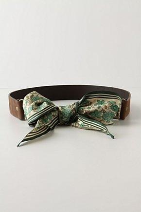 Brilliant belt!!!  sew grown: Copy Cat Scarf Adorned Belt Tutorial