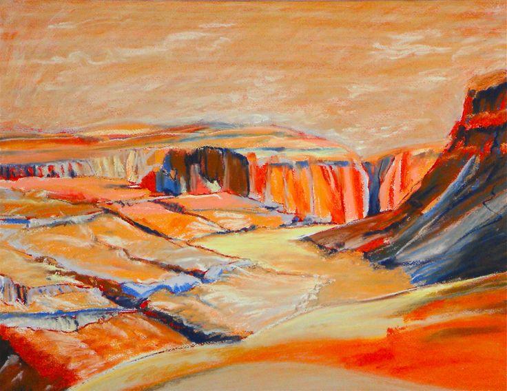"""Painting """"Jo.Des"""""""