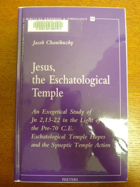 Eschatology (in the Bible) | Encyclopedia.com
