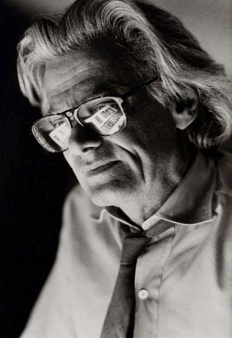 Richard Avedon, 1992