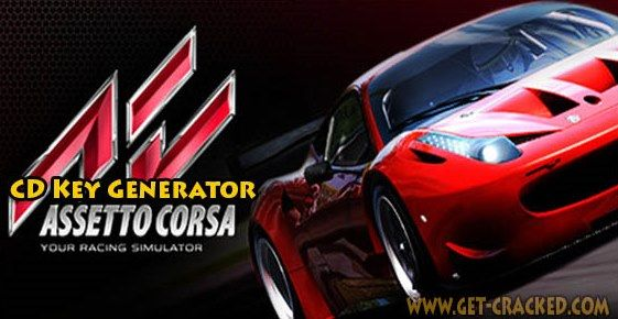 Assetto Corsa CD Key Generator 2016 - http://skidrowgameplay.com/assetto-corsa-cd-key-generator-2016/