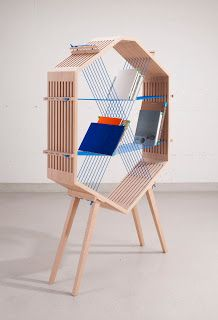 of paper and things: design   furniture