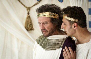 Gods Behaving Badly (2013) Christopher Walkin & John Turturro