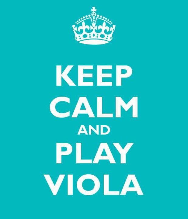 Viola rocks! It is hard to learn a new clef other than treble and bass, but after this, it's as easy as the other strings. I love viola, and after almost 3 years of it, I'm ready to learn everything I can about violin's older sibling! :)
