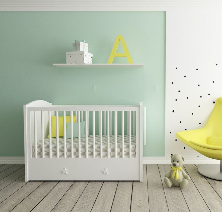 78 id es propos de chambres bleu jaune sur pinterest - Chambre bleu et jaune ...
