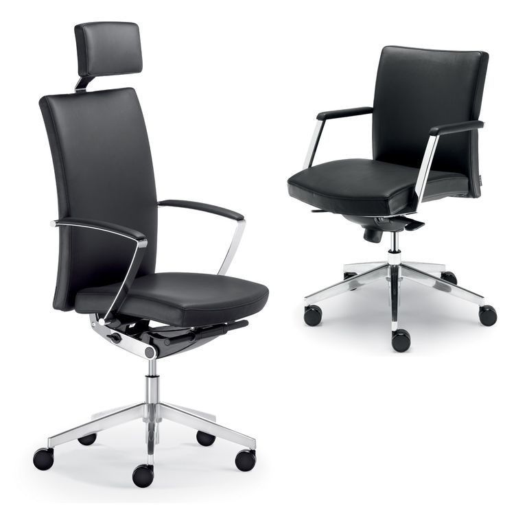 fair play executive chairs combine comfort and exclusivity these slim executive office swivel chairs with
