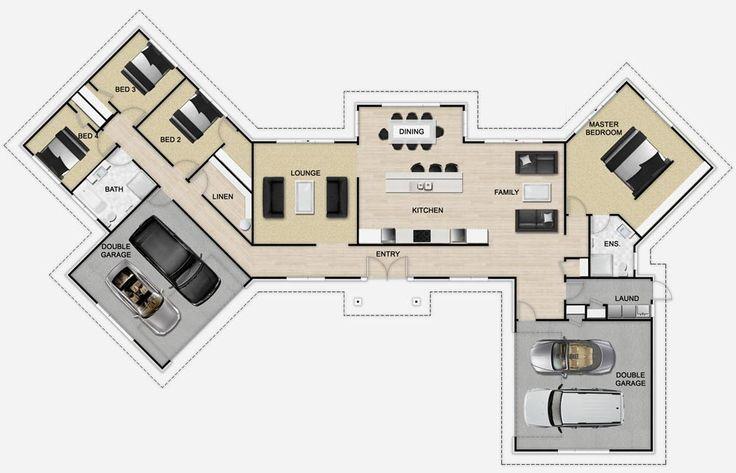 Golden Homes Plan: Mono 300 | HOME | HOUSE PLANS | Pinterest ...