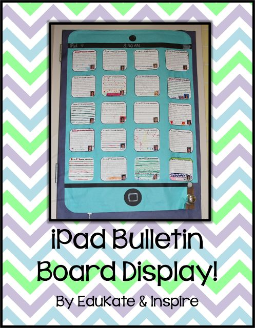 technology bulletin board border - Google Search