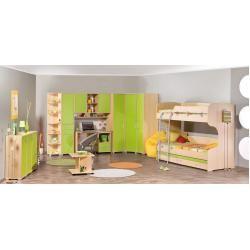 Reduzierte Kinderkommoden Kinderzimmer möbel, Kommode