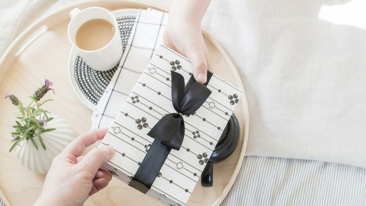 The Real Meaning of Gift-giving #giftgiving #gift