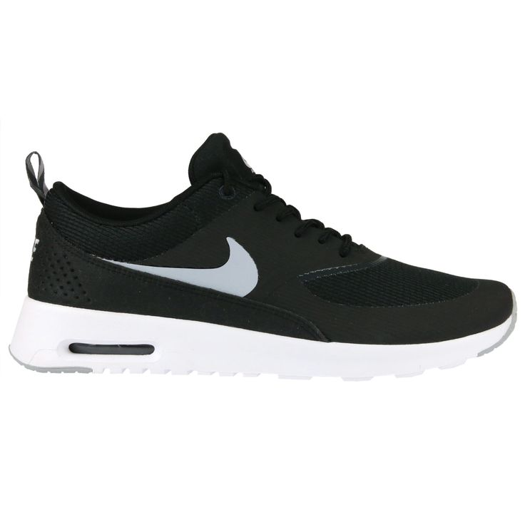 Nike-Air-Max-Thea-Schuhe-Turnschuhe-Sneaker-Damen-Pink-Weiss-Schwarz