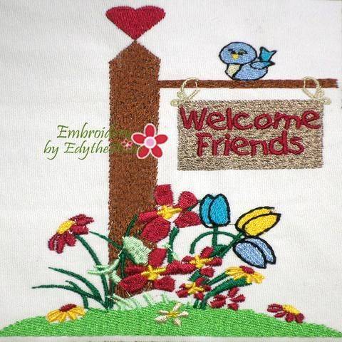 20 Best Free Machine Embroidery Designs Images On Pinterest Free