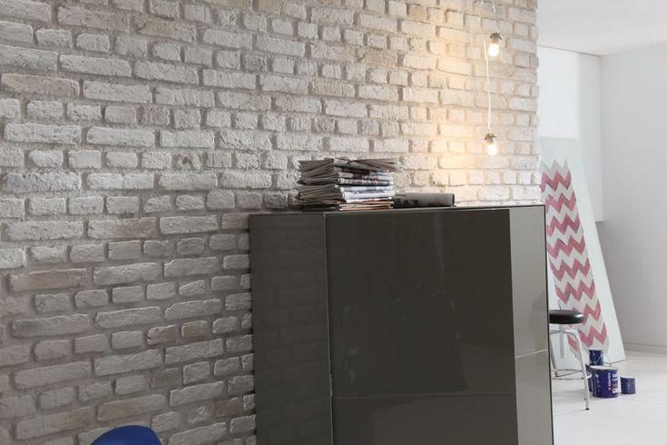 Imitacion a Ladrillo Viejo Aleman / Old Dutch brick