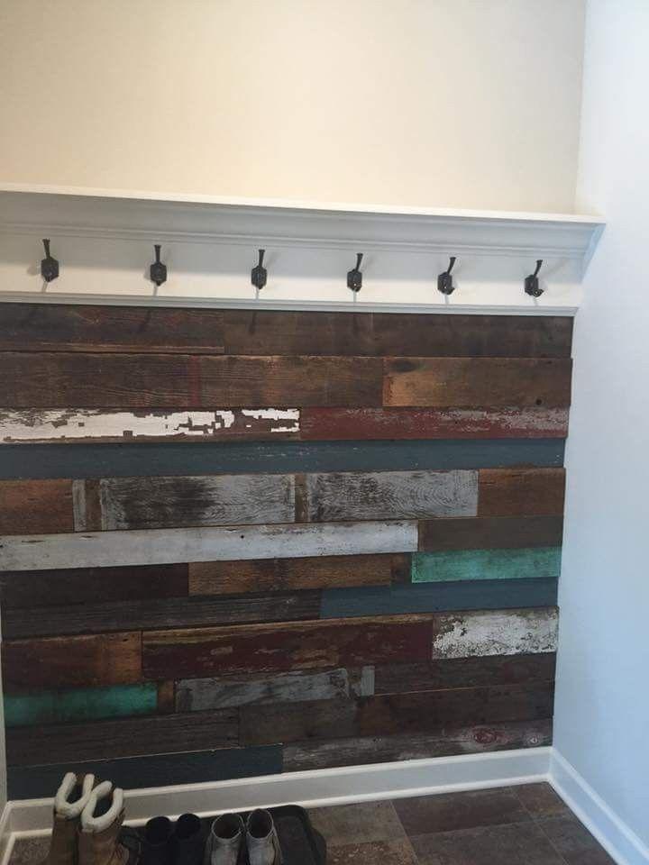 Foyer Accent Wall Ideas : Best rustic entryway ideas on pinterest foyer table
