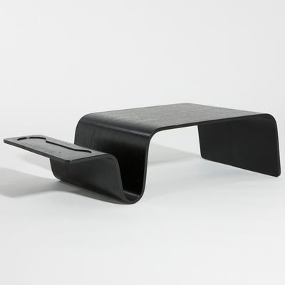 Svend II Bentwood Coffee Table - Click to enlarge