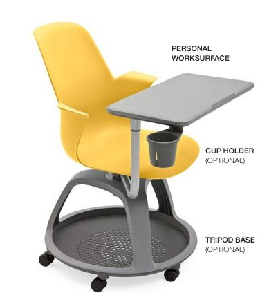 Node by Steelcase at Office Designs - Free Shipping & No ...