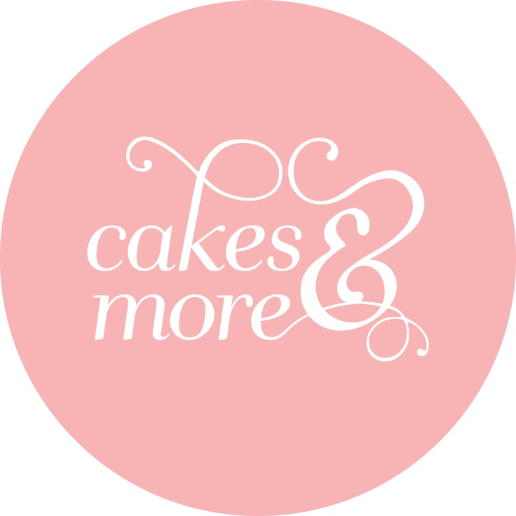 Cake Company Logo Design : 17 Best images about Cake logo and packaging ideas on ...