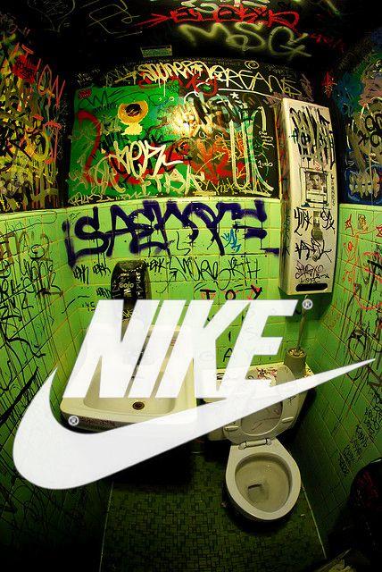 nike graffiti | Tumblr