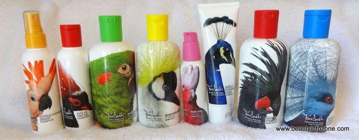 Tara Smith haircare line  #giveaway #beautyinfozone
