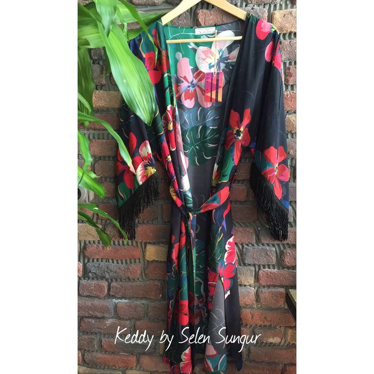 @keddy.by.selen.sungur #kimono