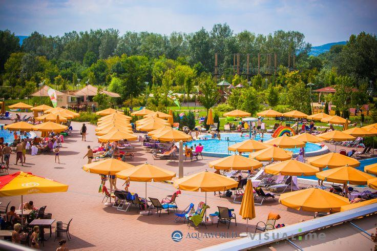 Aquaworld summertime #summer #aquaworld #aquapark #bath #strand #budapest