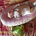 Comment fabriquer un baby cocoon