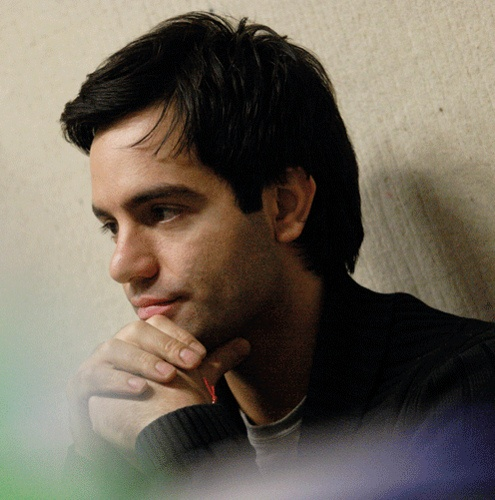 I support Ramin Karimloo with everything he does! I love his voice, his acting, his handsome face. Everything. Phantom, Les Mis, regular artist, all wonderful! <3