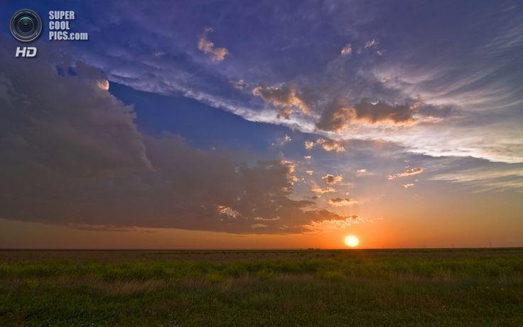 «После бури». (Matt Granz)