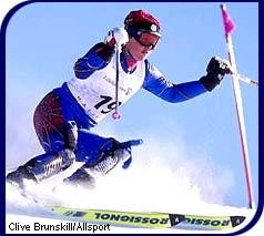 Picabo Street Pictures