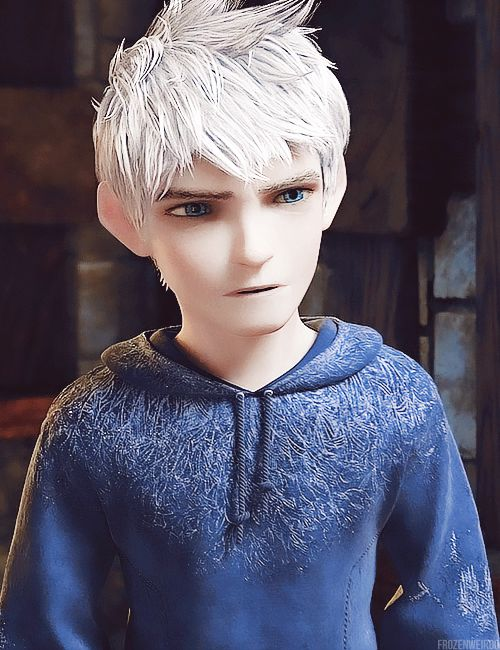 Mad Rise Of The Guardians GIF - Find & Share on GIPHY |Jack Frost Angry