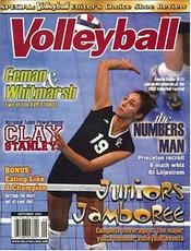 Volleyball Magazine Subscription Discount - http://azfreebies.net/volleyball-magazine-subscription-discount/