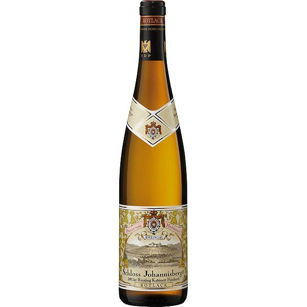 Schloss Johannisberg Riesling Kabinet White Wine From Germany