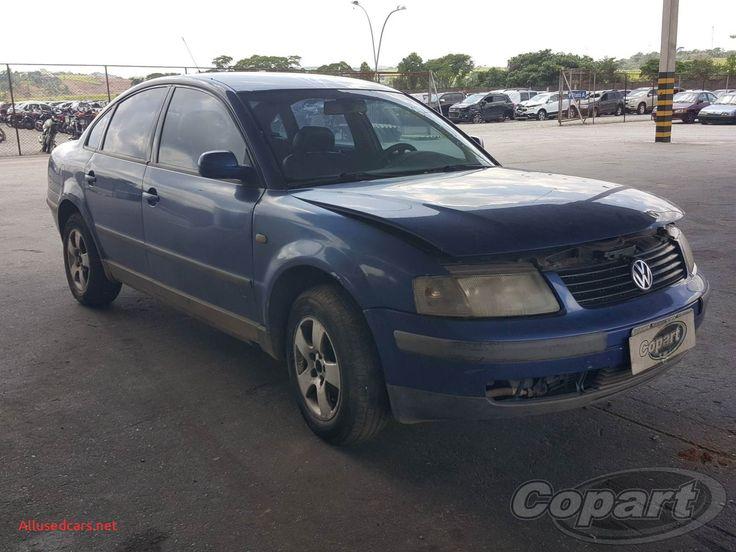 Volkswagen Passat 2015 Lovely 1999 Volkswagen Passat Leil O Line Copart Brasil