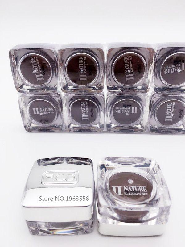 O Envio gratuito de 10 Pçs/set 10 Cores Para Escolher Populares Maquiagem Permanente Tatuagem PCD Pigmento Para Sobrancelha Delineador em Tintas de tatuagem de Beleza & Saúde no AliExpress.com   Alibaba Group