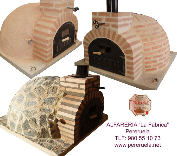 17 images about pizza oven designs on pinterest pizza outdoor oven and wood oven - Construir un horno de lena ...