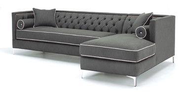 A Ginebra Sofa