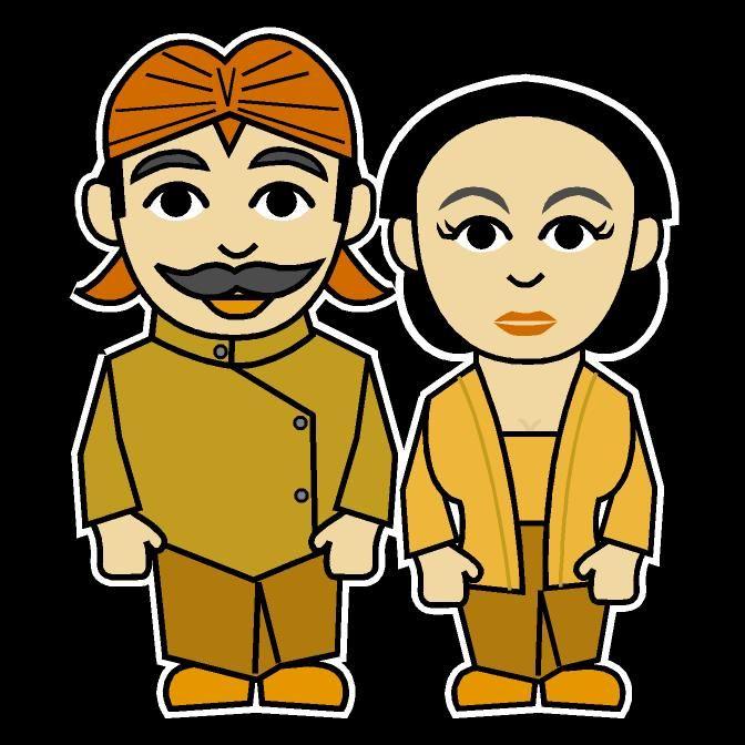 BAPAK & IBU RADEN