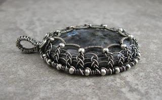 Wickwire Jewelry: Search results for viking knit