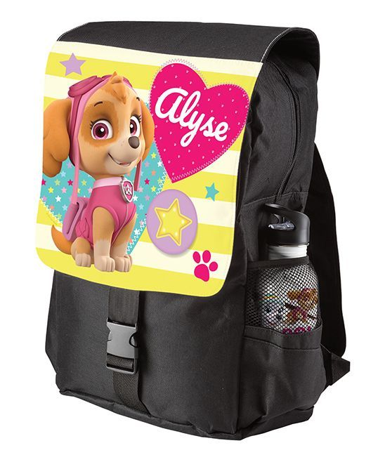 PAW Patrol Skye Personalized Backpack
