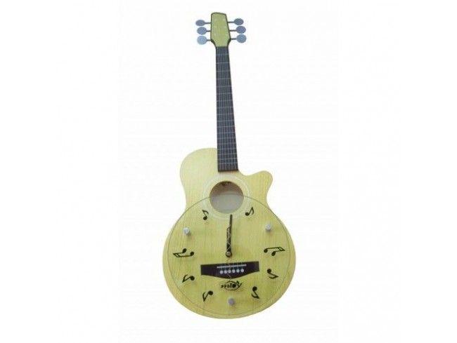 Gitar Şeklinde Duvar Saati sipariş linki : http://www.hediyepaketim.com/gitar-seklinde-duvar-saati #hediye #sevgililergünü #doğumgünü #hediyeler #gitar #duvarsaati