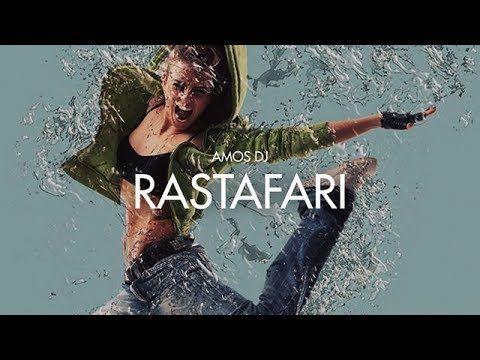 RASTAFARI | Amos Dj | Audio Only