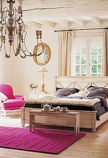 Country Homes Decor Furniture Styles Room Sleep Tight Bedrooms Raspberry Interior Design Living Spaces