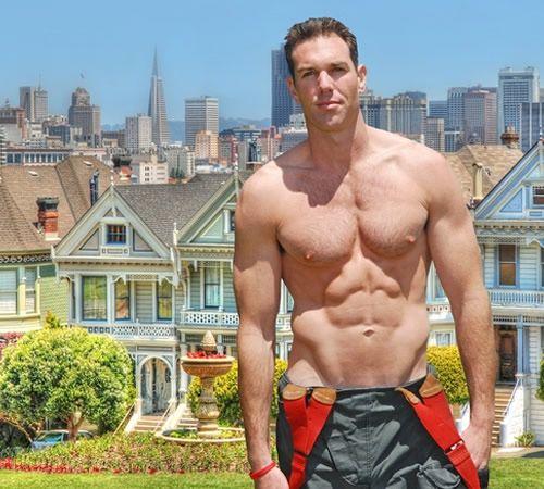 Gay firemen pa