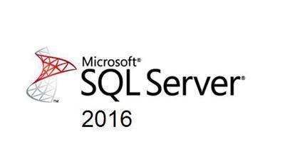 SQL Server Installing and Configuring SQL Server 2016