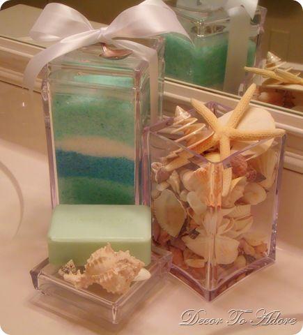 Like Sands Through The Plexi Glass