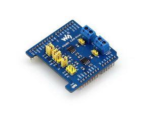 $11.99 (Buy here: https://alitems.com/g/1e8d114494ebda23ff8b16525dc3e8/?i=5&ulp=https%3A%2F%2Fwww.aliexpress.com%2Fitem%2FRS485-CAN-Shield-Designed-for-NUCLEO-XNUCLEO-compatible-with-Arduino-boards-like-Arduino-UNO-Leonardo-NUCLEO%2F32358331214.html ) RS485 CAN Shield Designed for NUCLEO/XNUCLEO compatible with Aduno boards like UNO, Leonardo, NUCLEO, XNUCLEO for just $11.99