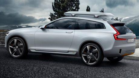 2017 Volvo XC60 Specs and Performance Engine - NewCarRumors